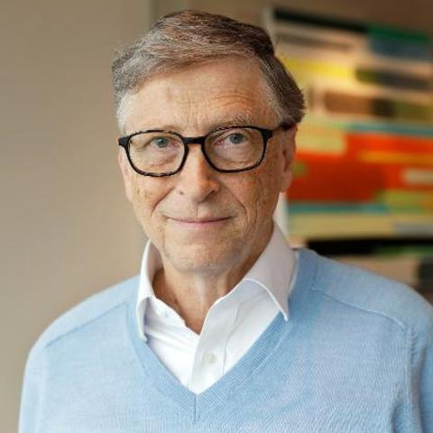 Bill Gates is put on board of directors for Berkshire Hathaway.