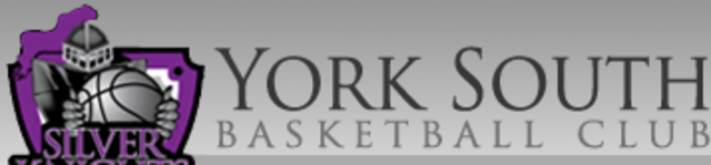 Joined York South Silver Knights Rep Basketball Team