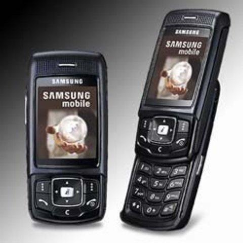 Samsung lanza el primer móvil con WiFi del mundo