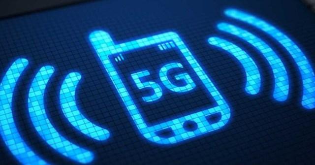 El Internet de las cosas 5G