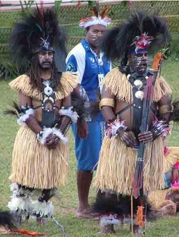 Pacific Arts Festival