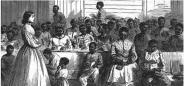 Freedmen Schools