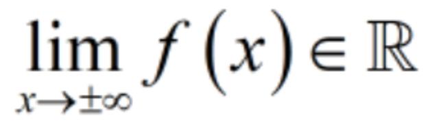 Classifying inflection pointsHorizontal asymptote