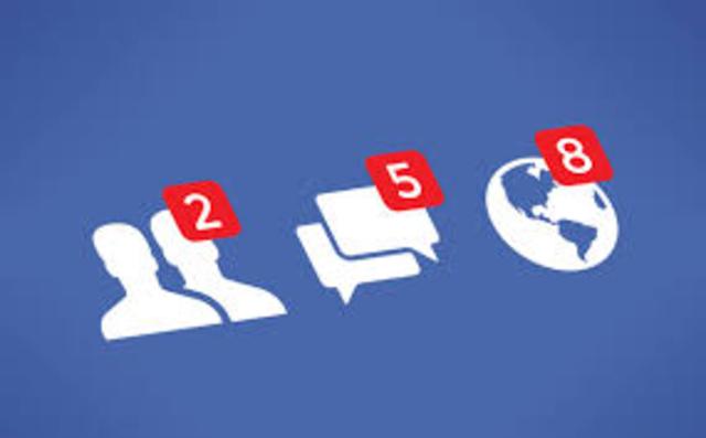 Funciones De Facebook