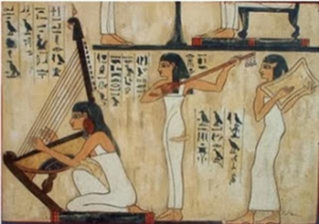 Antigüedad 5.000 a.C - 476 d.C