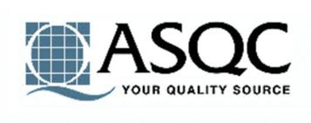 JUSE, ASQC e ISO