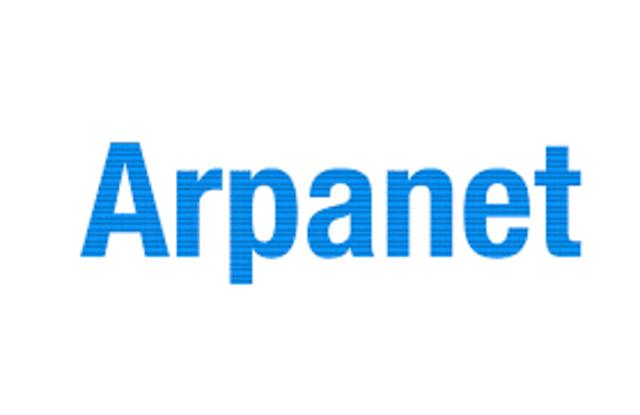 Creación de ARPANET