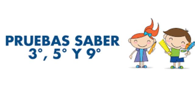 PRUEBAS SABER
