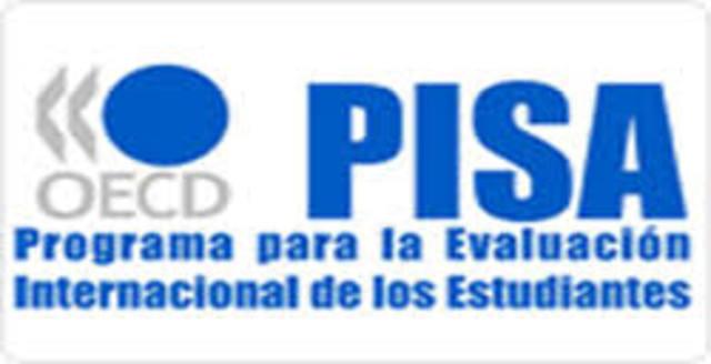 PISA EN COLOMBIA