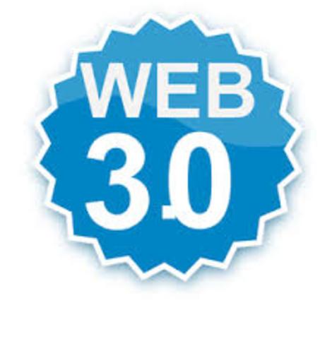 Web 3.0 o Web semántica.
