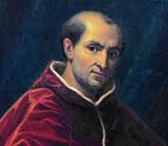 The Avignon Papacy