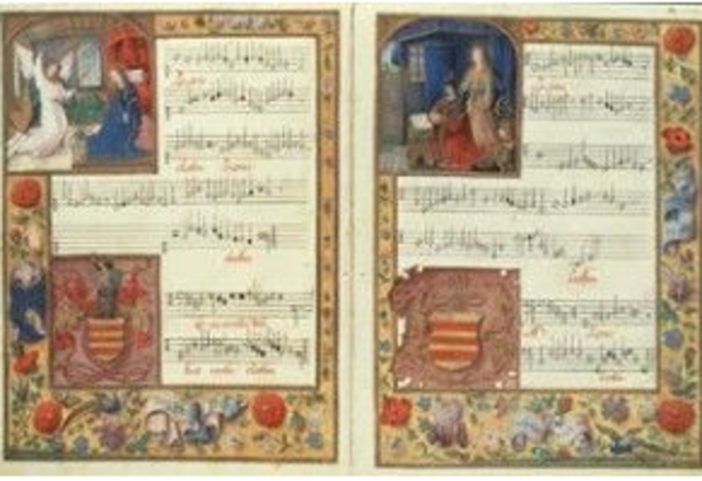 La música en el Renacimiento