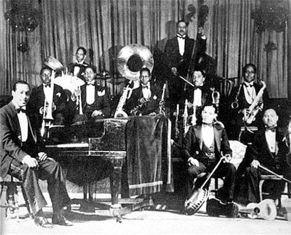 La música del s. XX