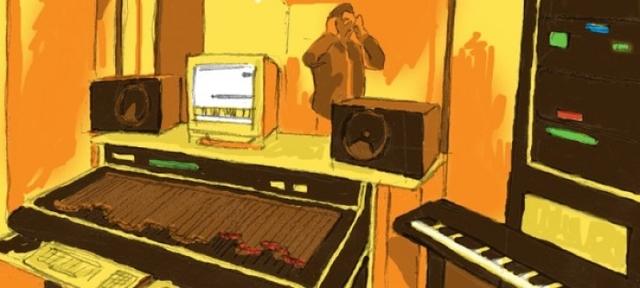 Música y nuevas tecnologías