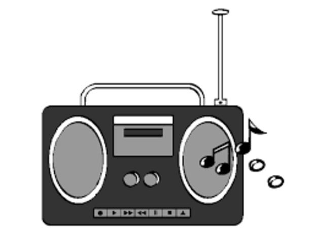 La música en la Radio