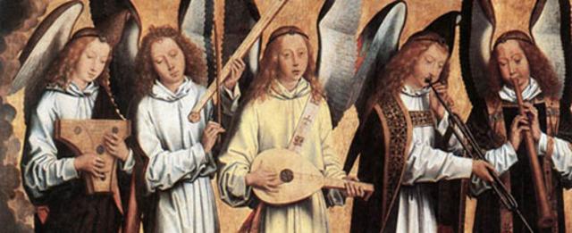 La música religiosa