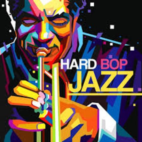 Cool jazz y hard bop