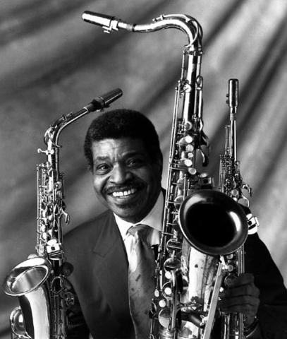 Free jazz y post-bop
