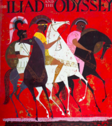 Homeric Text