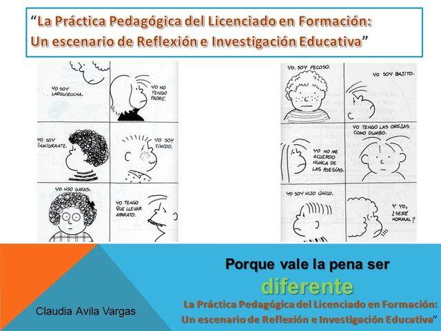 practicas pedagógicas según Avila