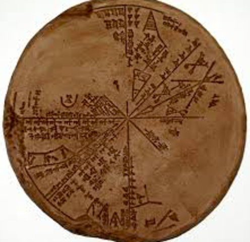 Zodiac developed