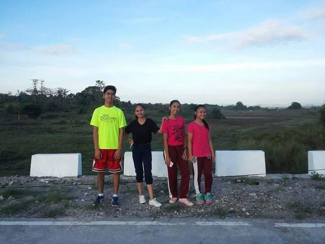 Team Jogging