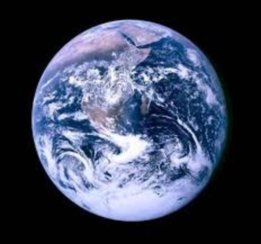 Eratosthenes characterizes Earth