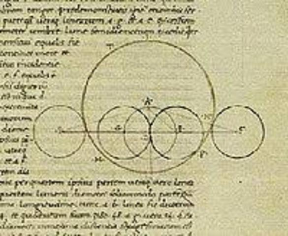 Claudius Ptolemy's predictions