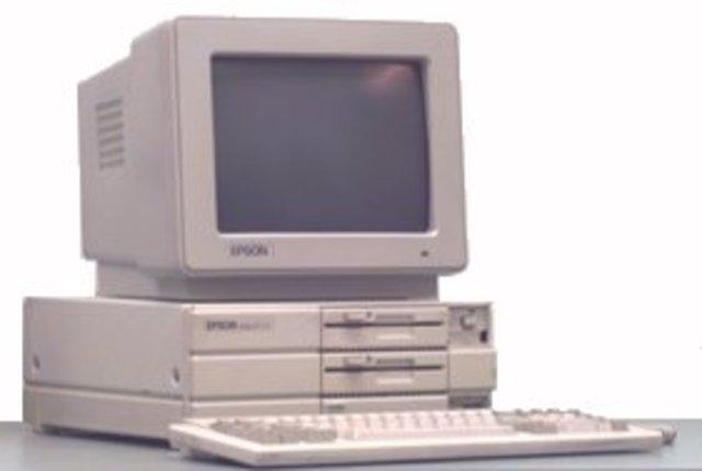 Nuestro primer ordenador