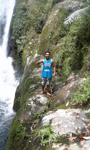 Edralin falls/13 falls