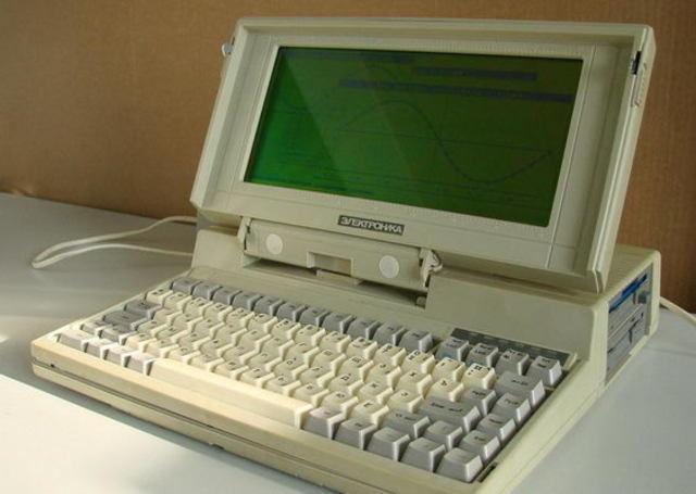 Портативный персональный компьютер ПК-300