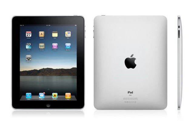 Планшет Apple iPad