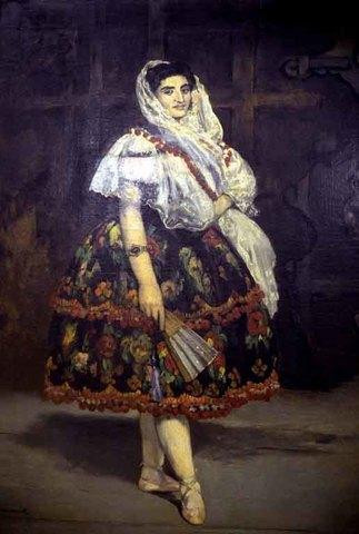 Lola de Valencia