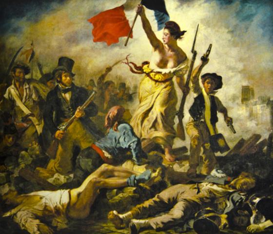 Revolução Francessa (Séc. XVIII)