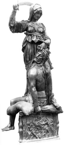 Judith y Holofermes