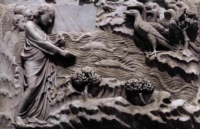 Juicio Final de la Catedral de Orvieto