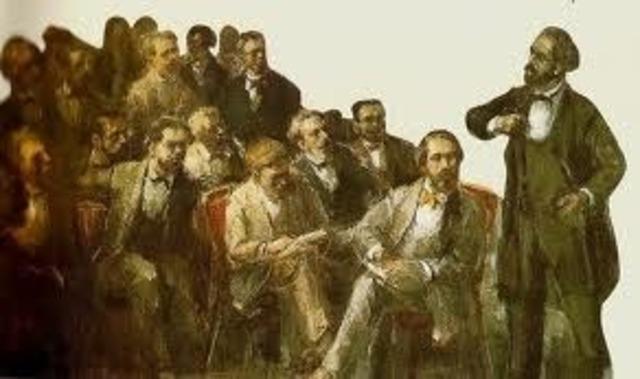 Liga dos Justos (Liga dos Comunistas)