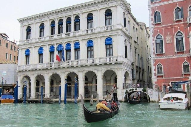 Palacio Dolfin Manin