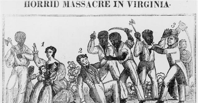 Nat Turner Slave Rebellion https://www.pbs.org/video/african-americans-many-rivers-cross-classroom-nat-turner-rebellion