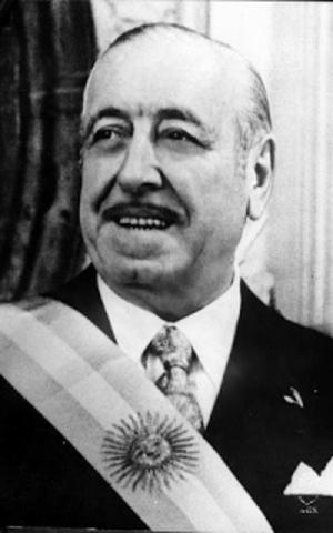 Hector José Cámpora