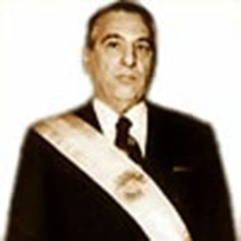 Raúl Alberto Lastiri