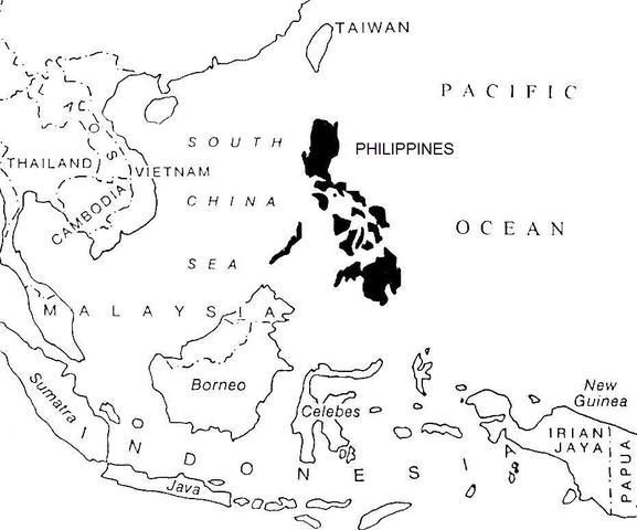 Magellan: Philippines
