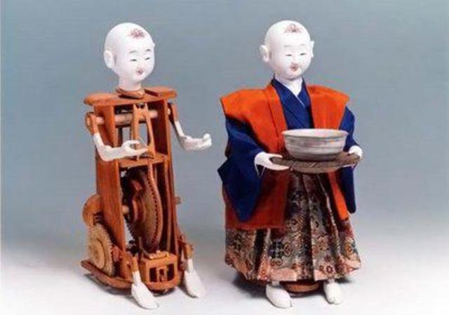Первые прототипы ( Древний Китай )