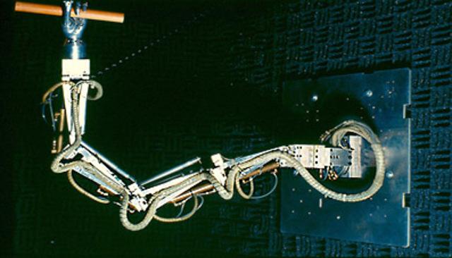 Робот - рука