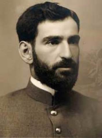 GONZÁLEZ GARZA, ROQUE (1885-1962) Periodo presidencial: 1915