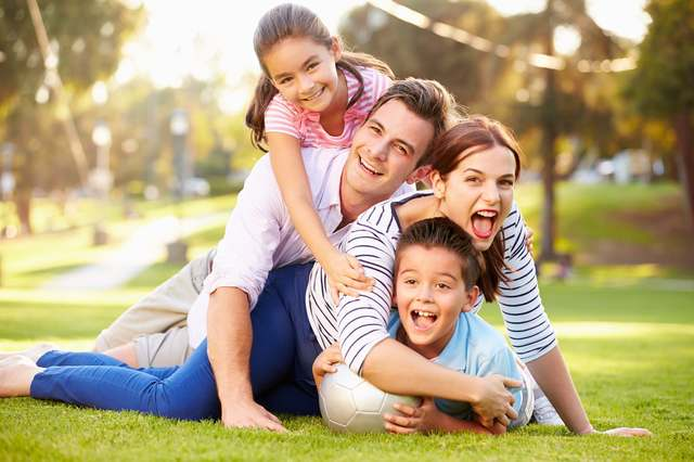 Objetivo 6. Formar una familia