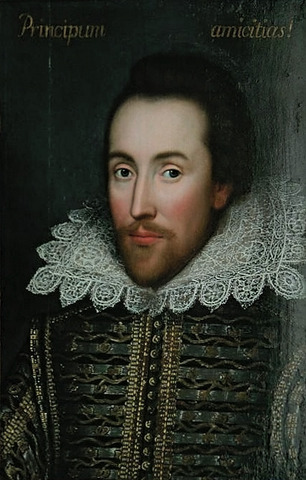 Shakespeare gets Married