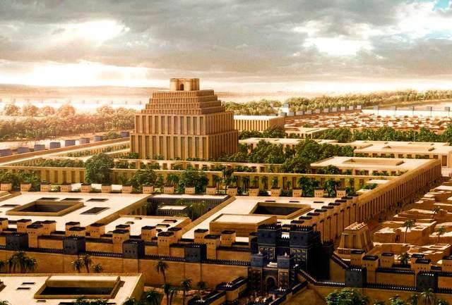 Inestabilidad política de los babilonios