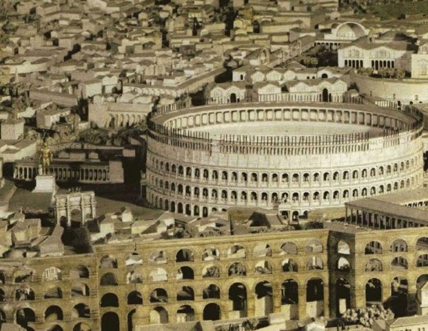 Surge Roma