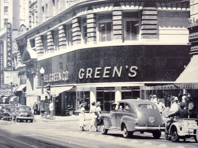 H.L. Green closes after 70 years